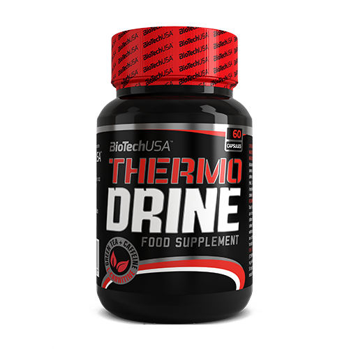 BIOTECH USA Thermo Drine 60 tabliet