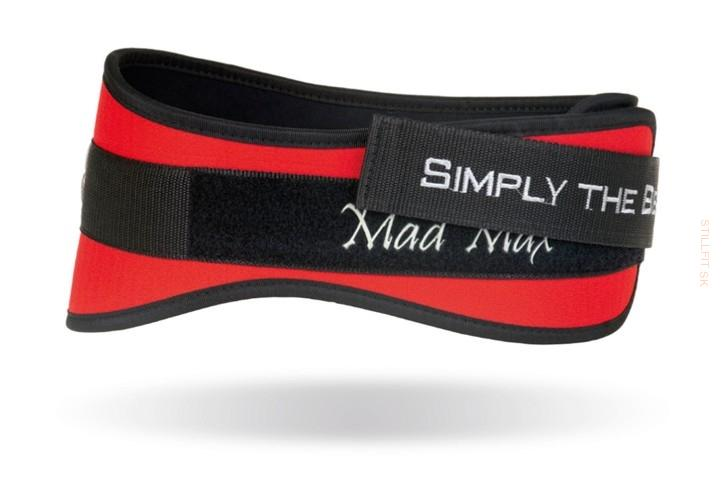 MadMax Opasok Simply the Best - red, S