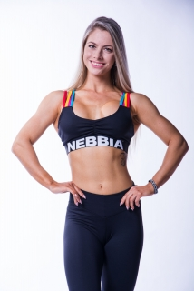 Nebbia mini top Rainbow 621