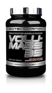 Scitec Nutrition Volumass 35 1200 g