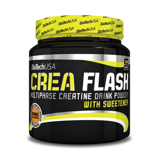 BIOTECH USA crea flash 320 g