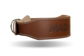MadMax Full Leather - natural brown